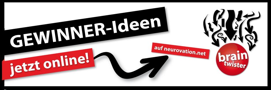 Mach mit beim größten Ideenwettbewerb Österreichs und gewinne 10 x 1.000 Euro